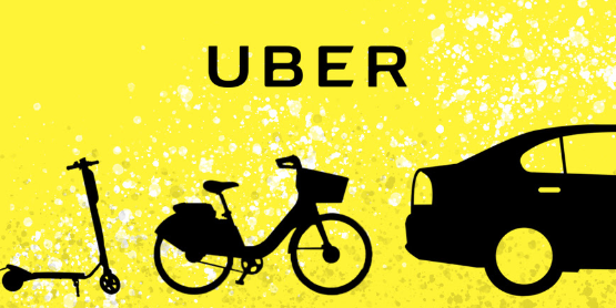 Uber is riding the scooter bandwagon