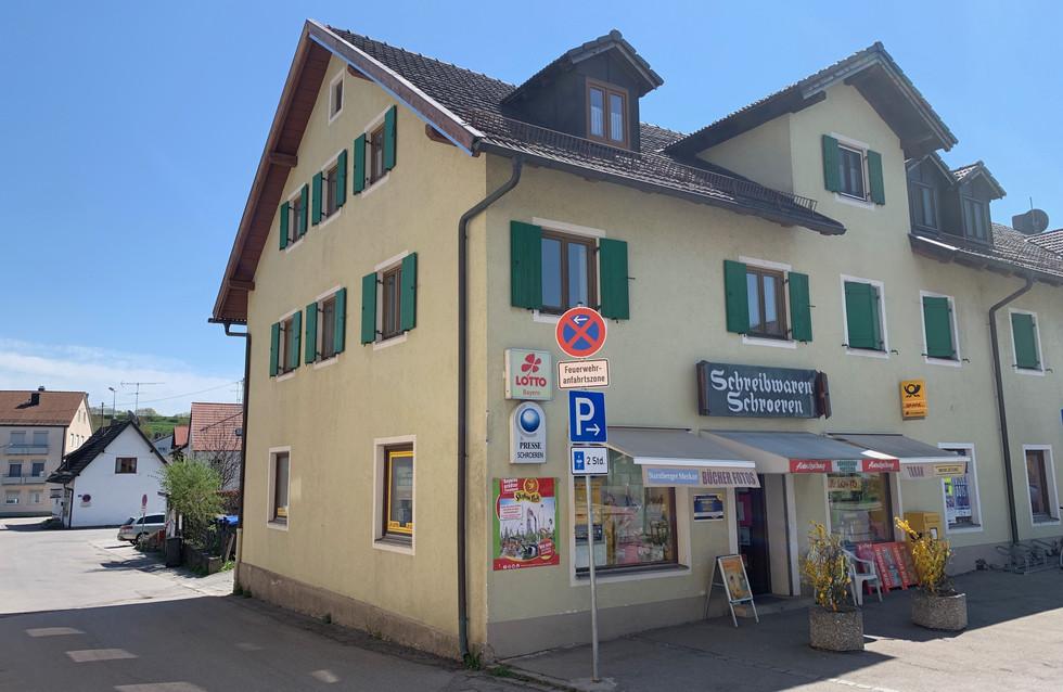 Geschäft Einzelhandel: Inning am Ammersee
