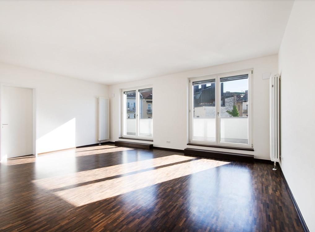 Maisonette Wohnung: München-Isarorstadt