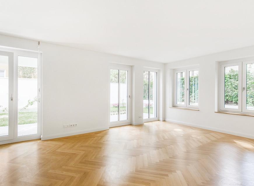 2 Zimmer Wohnung: München-Maxvorstadt