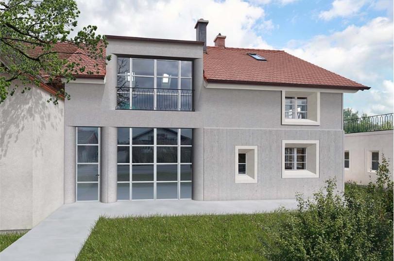 Hofhaus: Ummendorf-Pürgen