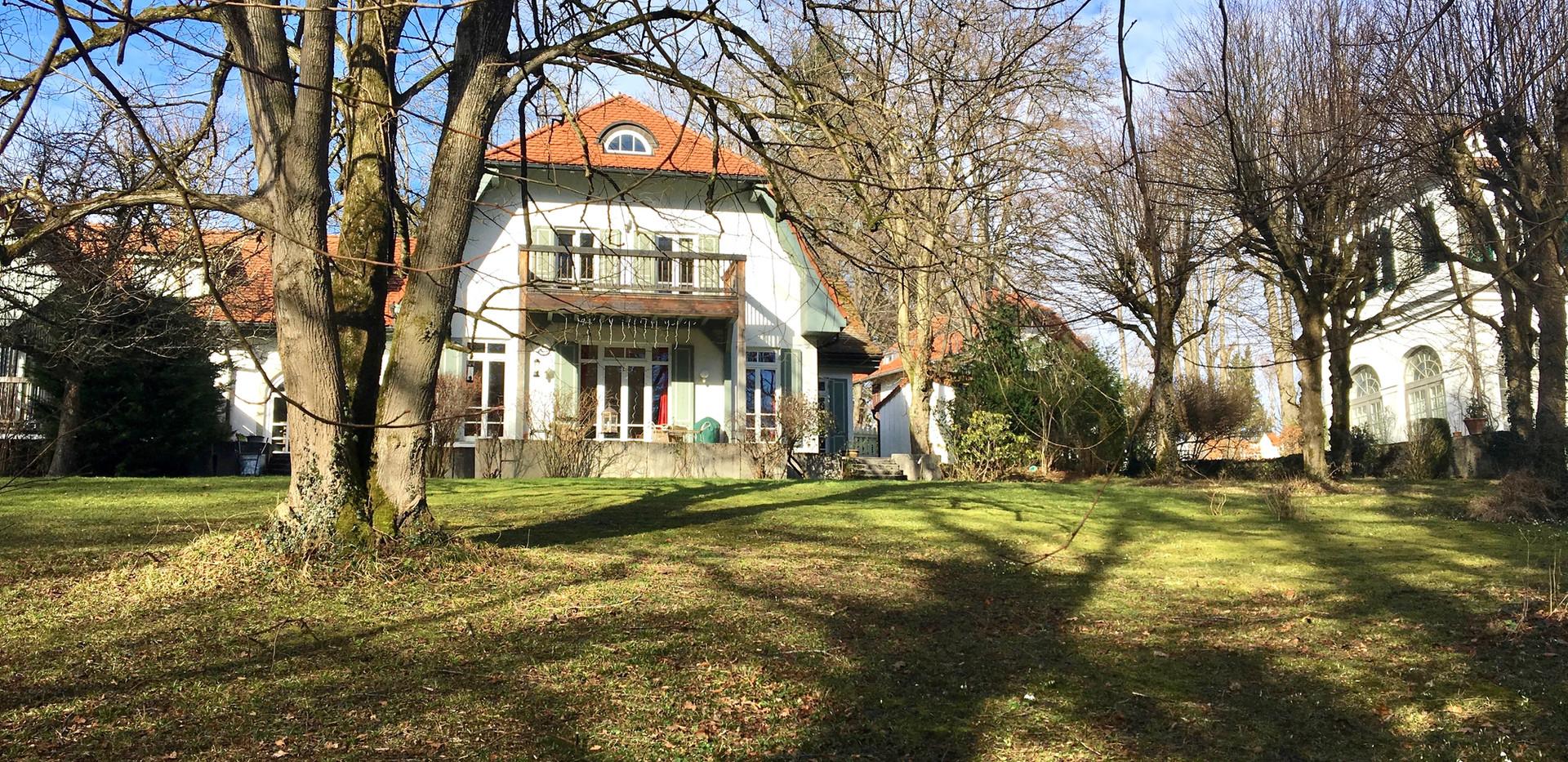 Villa: Starnberg