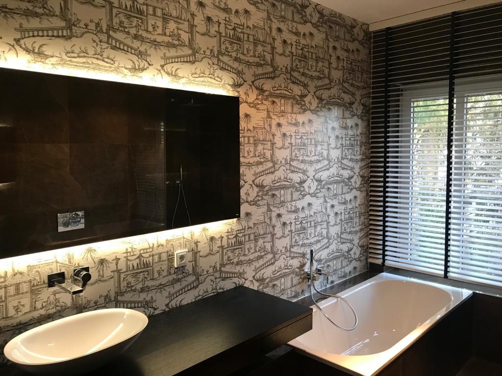 5 Zimmer Wohnung: München-Bogenhausen