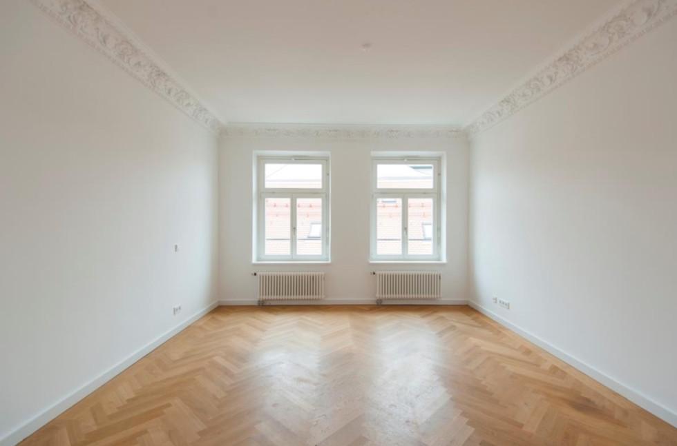 5 Zimmer Wohnung: München-Altstadt