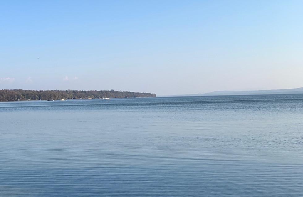 Grundstück: Ammersee