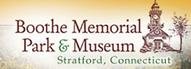 Connecticut Boothe Park logo