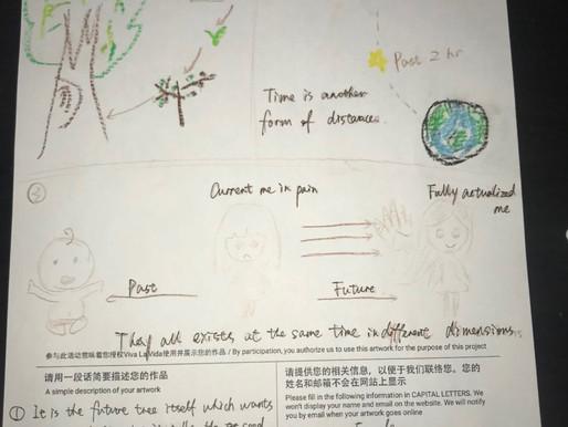 一个故事,关于禅宗、参天大树、种子和那股让我经受所有痛苦的力量
