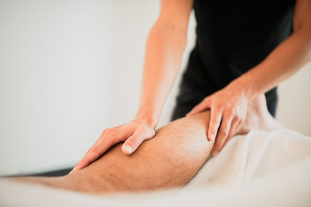 Sydney Vaughan, RMT - Massage_Therapy