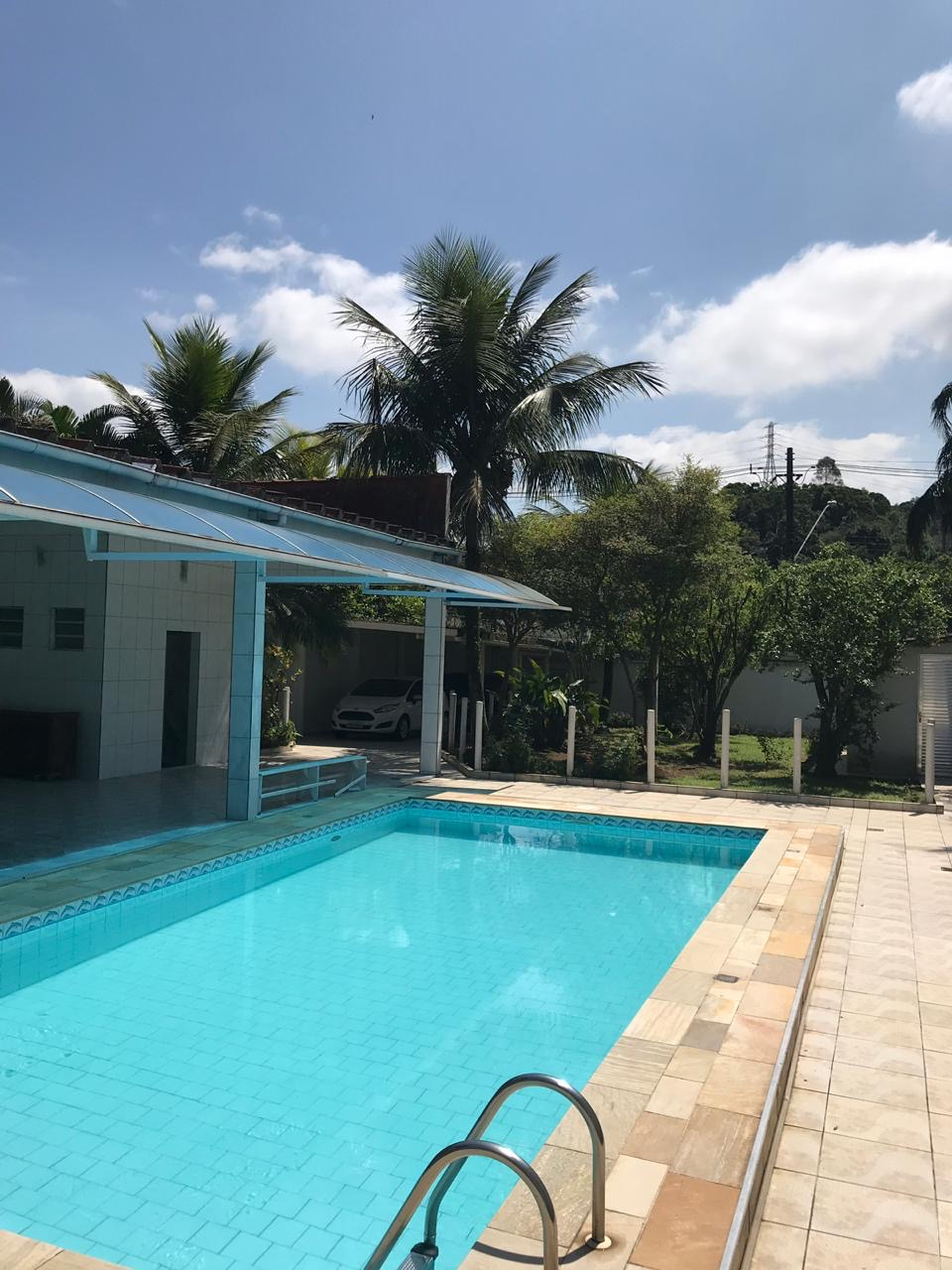 Casa 2 - piscina