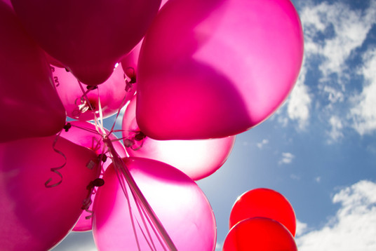 decoração-balões