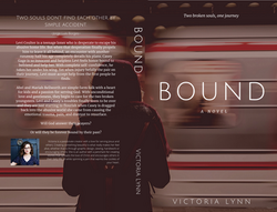 OFFICIAL full cover of Bound