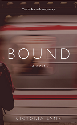 OFFICIAL full cover of Bound front
