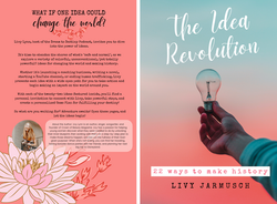 The Idea Revolution (1)