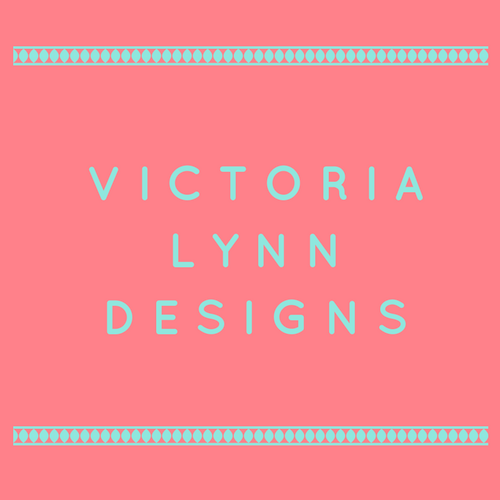 Welcome to Victoria Lynn Designs!