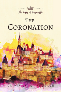 The Coronation Frton Cover 2.4.19