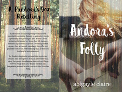 Andoras Folly full spread