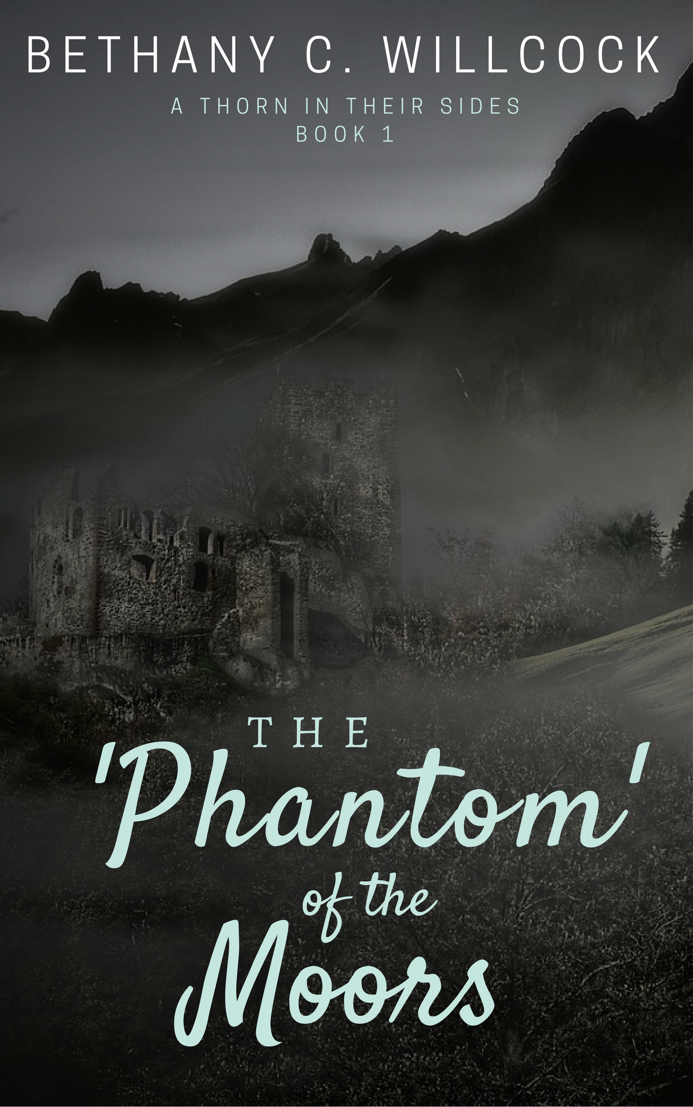Phantom of the Moors take 4