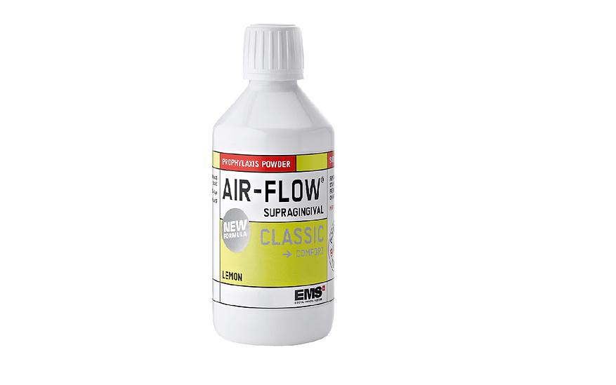 poudre airflow parodontologie fournisseur classic