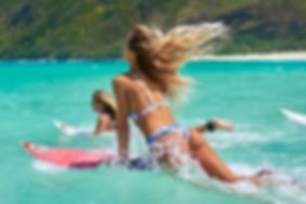 Surf lessons by White Palm Hotel Bali Surf School Surf Camp Bali Uluwatu Balangan
