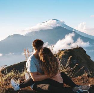 Mont Batur Volcano Hike