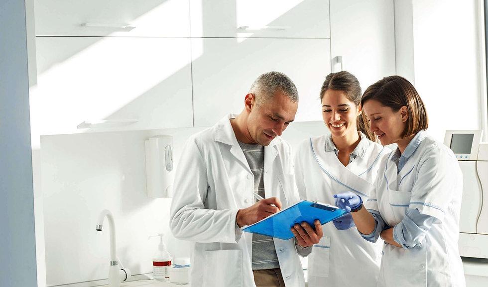 contact fournisseur materiel dentaire