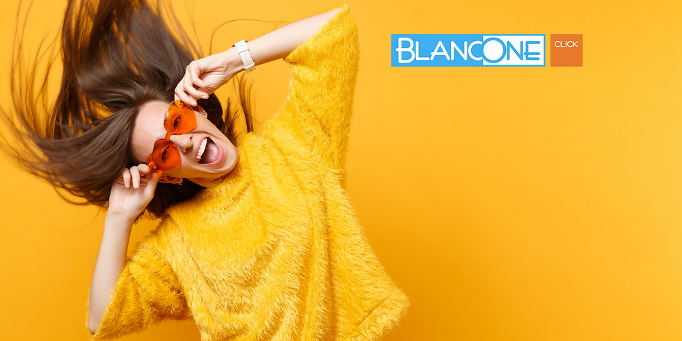 BlancOne CLICK - Hygiène + Blanchiment