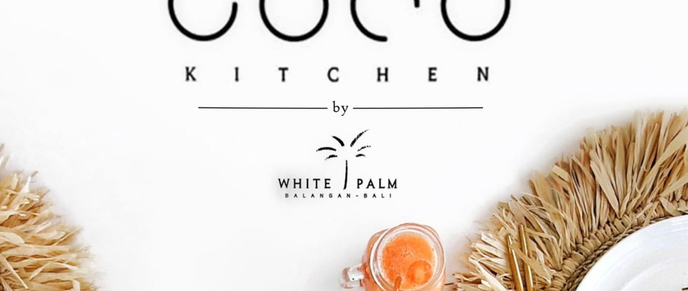 COCO Kitchen Balangan Bali