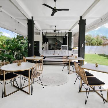 Restaurant Balangan Bali Coco Kitchen