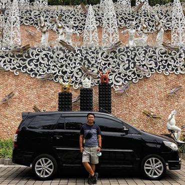 Driver & Bali Tour by Car