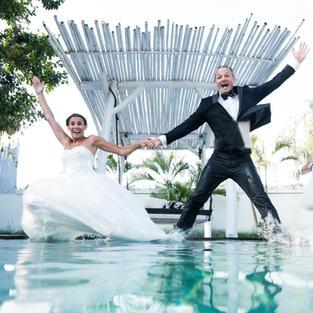 Wedding Bali & Ceremony
