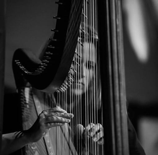 Classic Harp