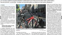 CROWDLOC Lance Vigivélo à Rennes
