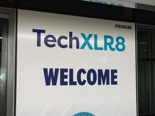 Meet CROWDLOC at TechXLR8 in London