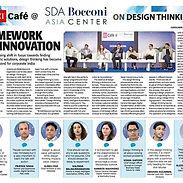 Framework for Innovation
