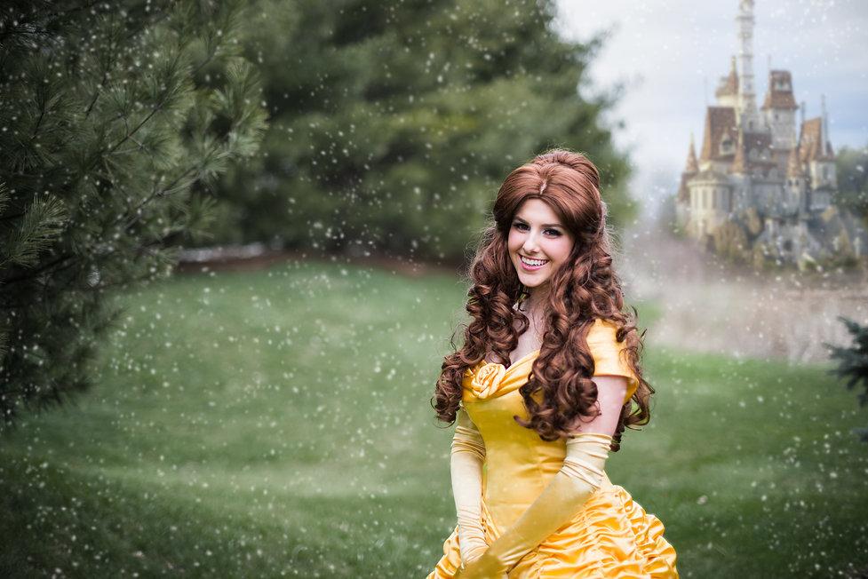 Princess Parties/ Princess Beauty
