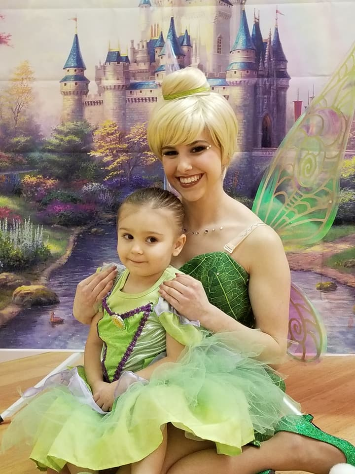 tink party6