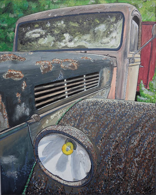 46 - Camion Fargo