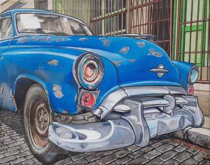 73 - Cubaine