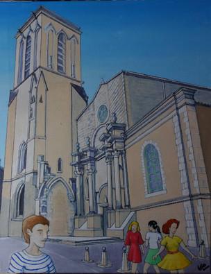 15 - Eglise St. Sauveur - La Rochelle