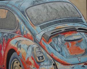 65 - Arrière VW