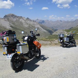 Alpes et Pyrénées  - Août 2020