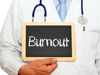 Chronic Pain and Burnout Part Two