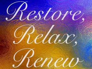 How getting more REST can RESTORE your health!