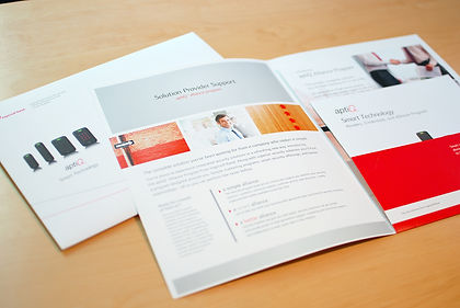Product Launch Marketing Material
