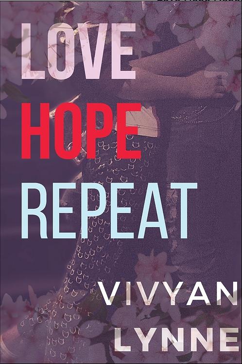 Love Hope Repeat - Digital Download