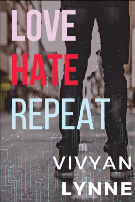 Love Hate Repeat Series Bundle