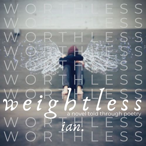 Weightless - Digital Download