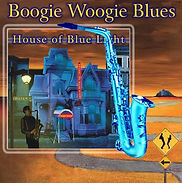 Byron Thorne's Boogie Woogie Blues