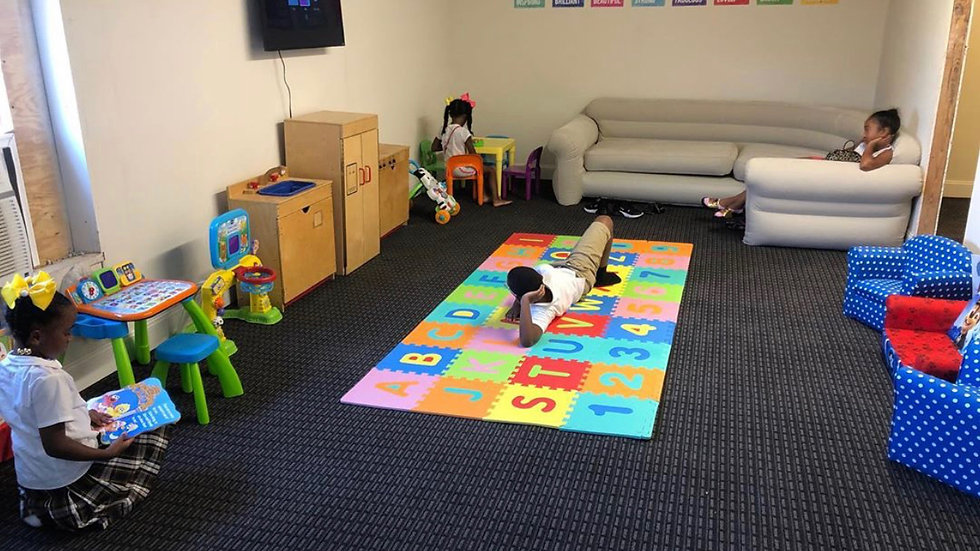 REGISTER FOR KIDS CARE