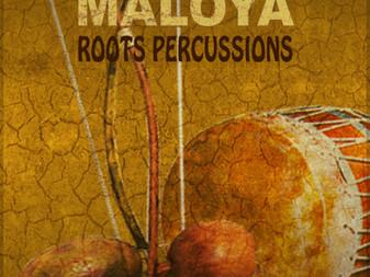 Sortie de Maloya Roots Percussions : téléchargez gratuitement des boucles et sons de maloya de quali